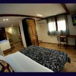 alojamiento baños de mula suite baños el pozo