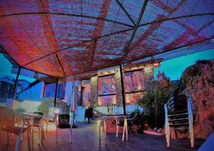 los baños de mula terraza pozo de noche