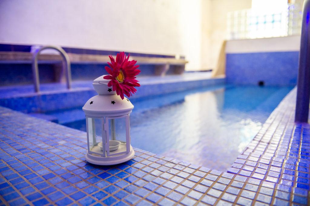 baños de mula termas general