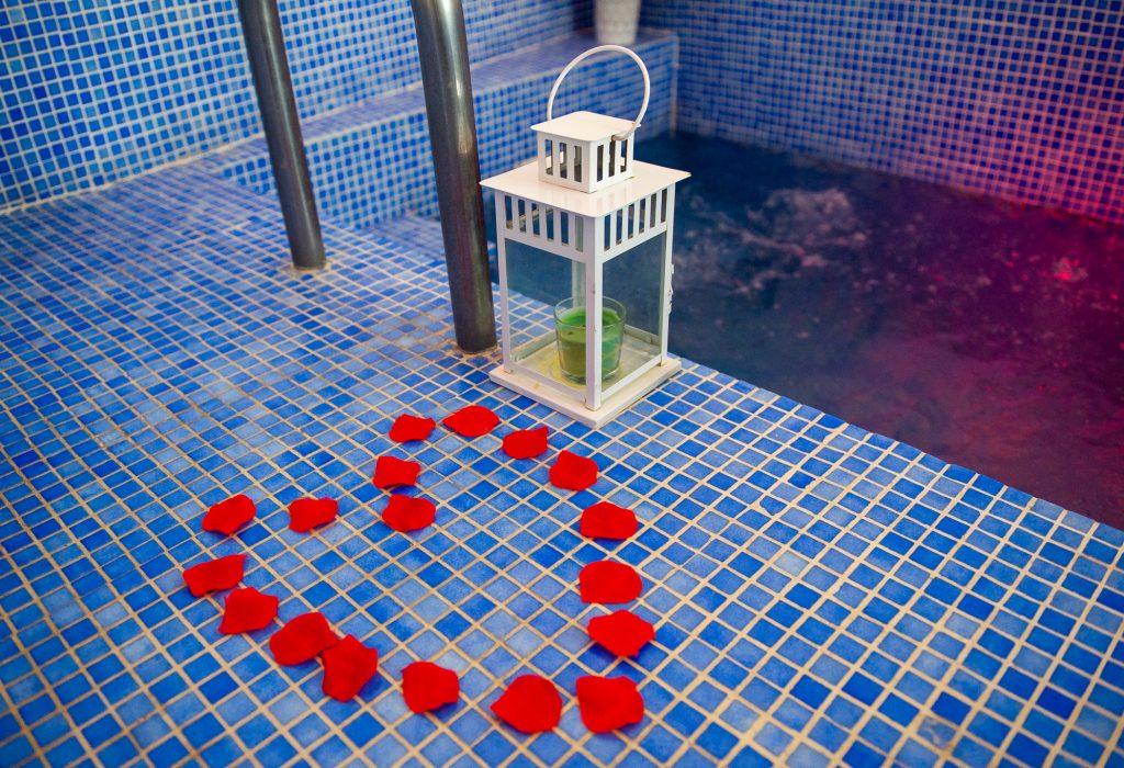 baños de mula hidromasaje azul baños el pozo